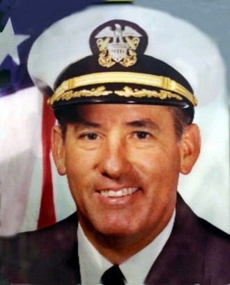 Rear Admiral James H. Flatley, III (Ret)
