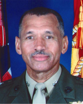 General Charles F. Bolden, Jr.
